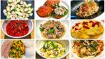 筋トレ民の神食材「ささみ」の7日間レシピまとめ【タンパク質摂取&糖質制限に】